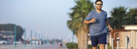 """Regus Tunisia launches """"Be Healthy"""" events"""